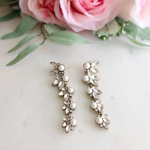 Jewelry - Bridal Earrings